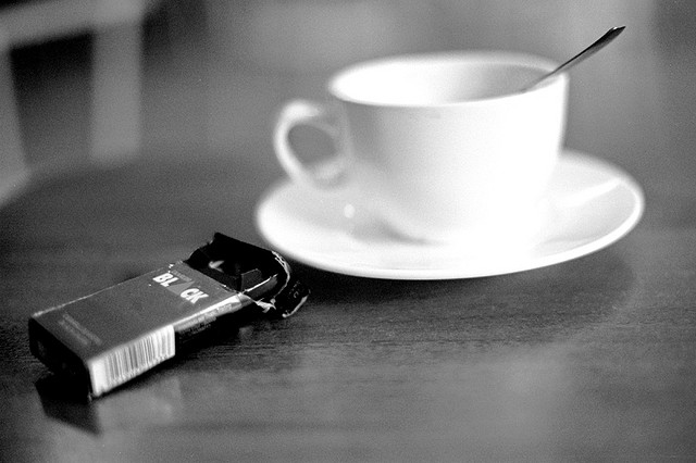 coffeecigarette