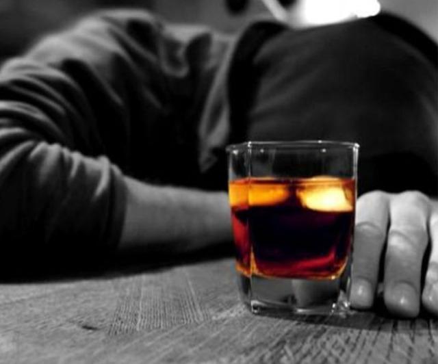 alcoholism